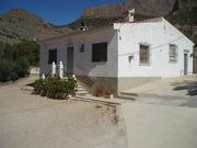 FARM HOUSES FOR SALE SPAIN ORIHUELA