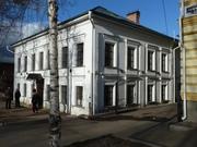 Former merchant Manor (Russia)
