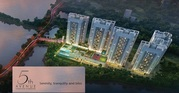 Price on request,  urban luxury residential apartment on sale.